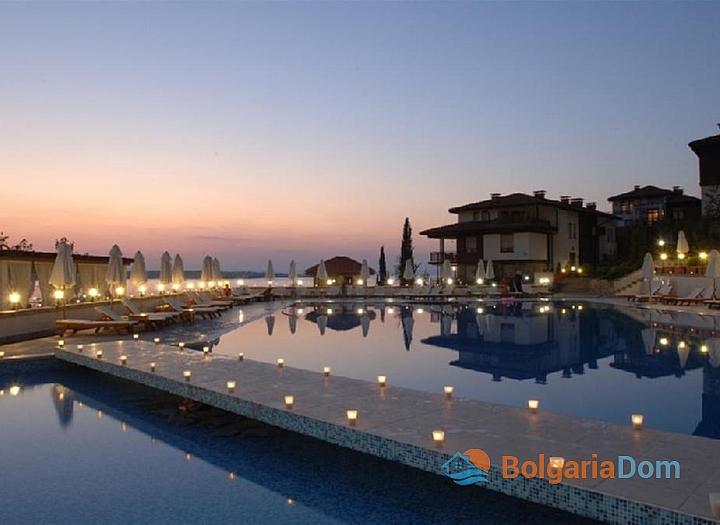 Отличный апартамент с двумя спальнями в комплексе Санта Марина. Фото 16