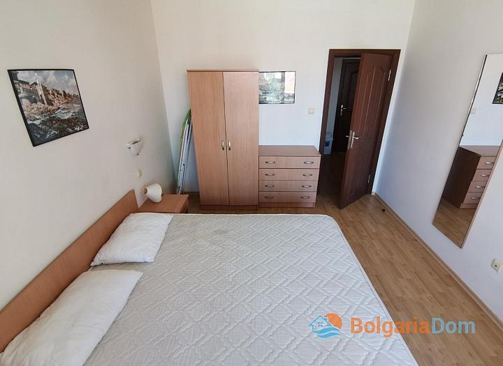 Двухкомнатная квартира в Святом Власе - недорого!. Фото 18