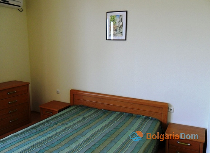 Просторная трехкомнатная квартира. Фото 13