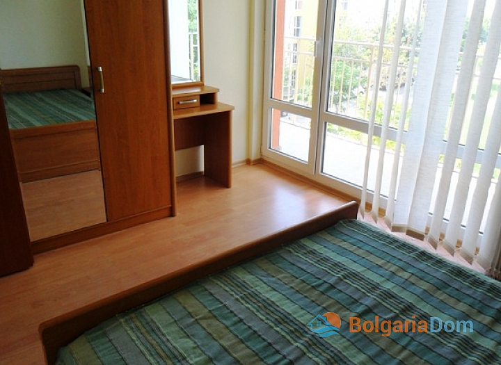 Просторная трехкомнатная квартира. Фото 14