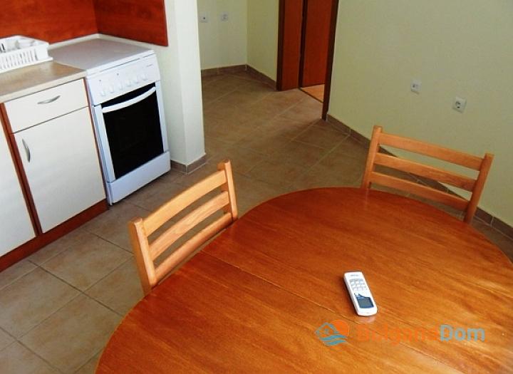 Просторная трехкомнатная квартира. Фото 6