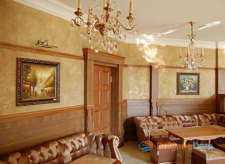 элитные апартаменты в Несебре. Фото 7