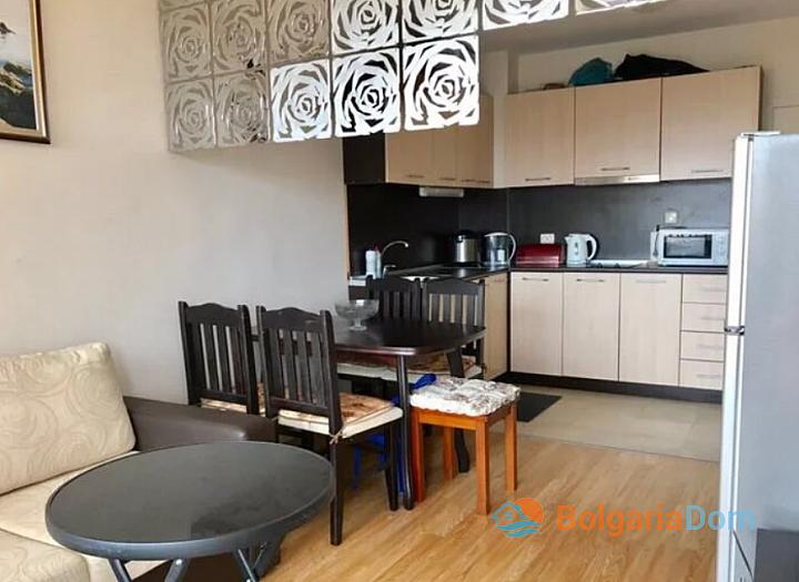 Двухкомнатная квартира в Несебре, Мелия-6. Фото 9