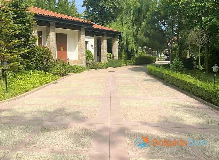 Двухкомнатная квартира на продажу в комплексе Рейнбоу-1. Фото 3