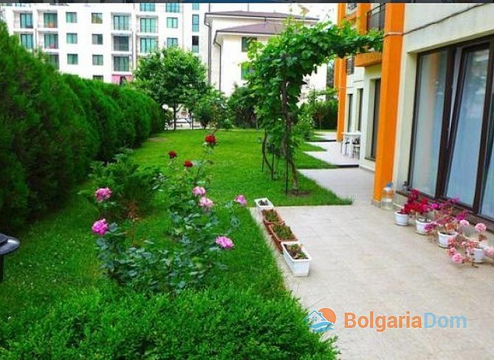 Двухкомнатная квартира на продажу в Солнечном Береге. Фото 2