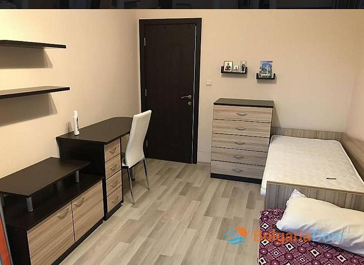 Трёхкомнатная квартира в комплексе Аполлон Несебр. Фото 5