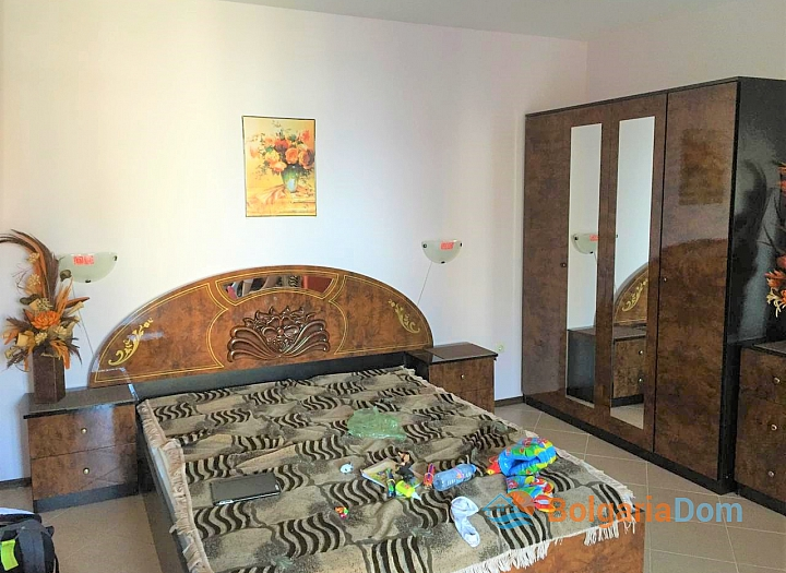 Красивая студия в комплексе Санни Хаус. Фото 4