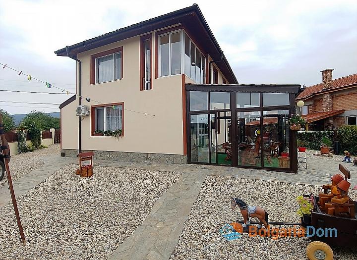 Прекрасный меблированный дом в 15 км от моря. Фото 2