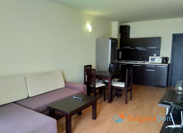 Квартира с видом на море в Сарафово. Фото 3