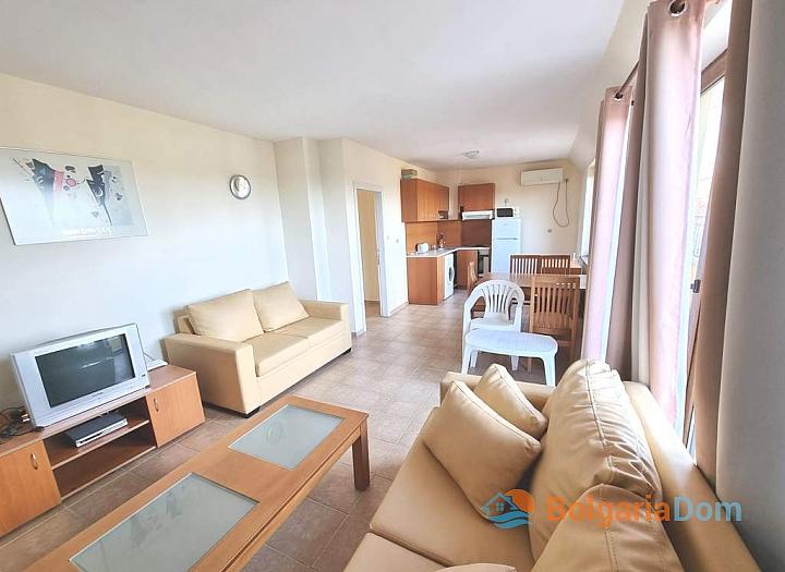Просторная квартира на Солнечном берегу. Фото 2