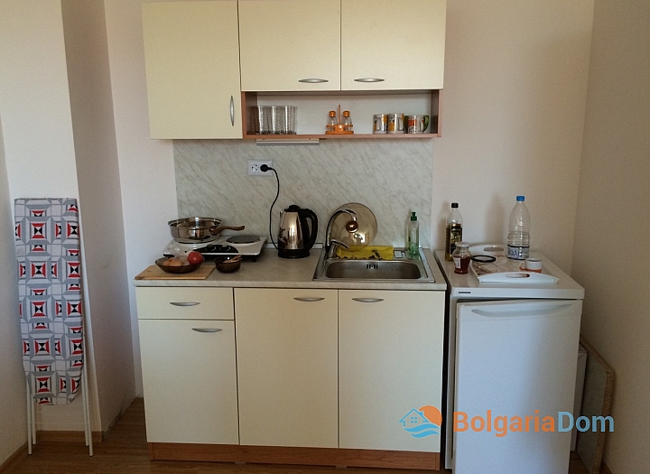 Двухкомнатная квартира в Шато Ахелой 2. Фото 2
