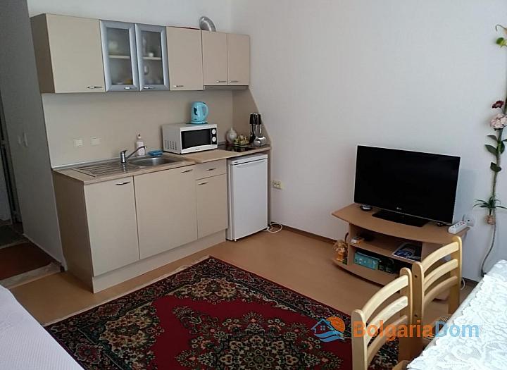 Двухкомнатная квартира в Равде в 100 метрах от моря. Фото 2