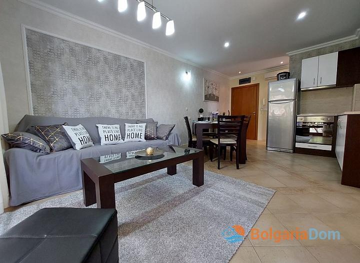 Дом для пмж рядом с Бургасом. Фото 1