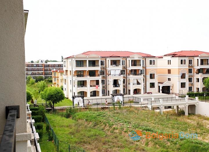 Двухкомнатная квартира в Грийн Лайфе в Созополе. Фото 11