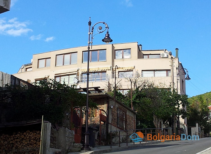 Двухкомнатная квартира на продажу в Святом Власе. Фото 13