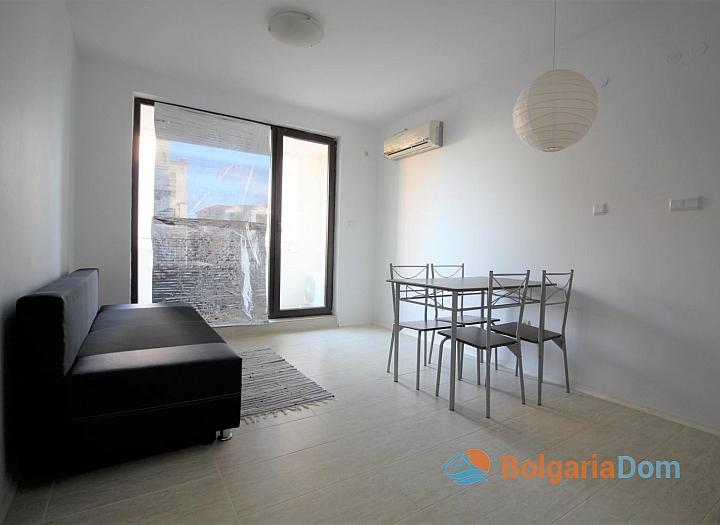 Новая двухкомнатная квартира в комплексе Грин Лайф Бич Резорт!. Фото 3