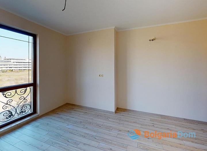 Большой апартамент в комплексе Посейдон. Фото 23
