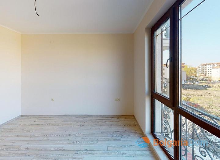 Большой апартамент в комплексе Посейдон. Фото 24