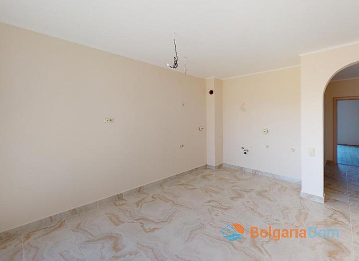 Большой апартамент в комплексе Посейдон. Фото 25
