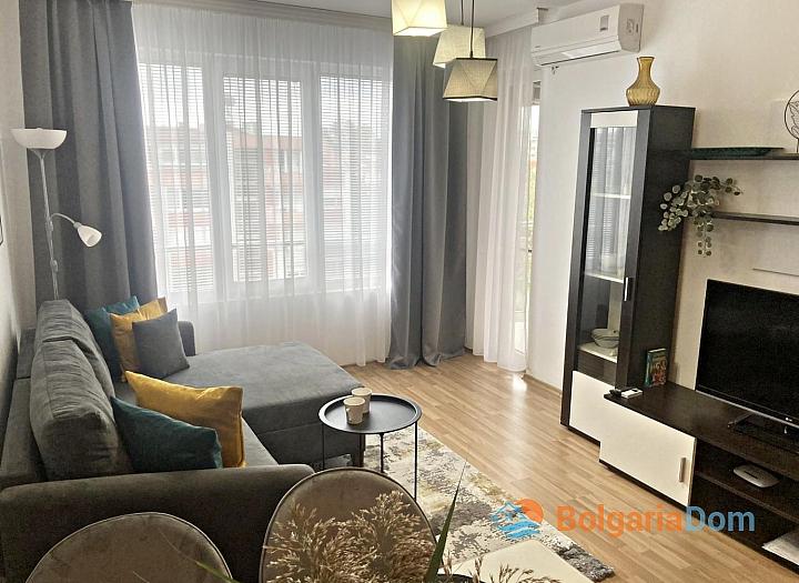 Отличная квартира по выгодной цене!. Фото 16
