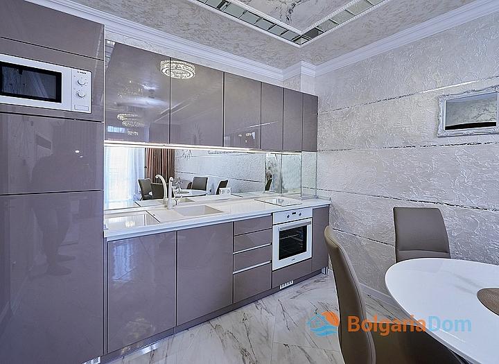 Элитная квартира для отдыха и проживания в Святом Власе. Фото 12