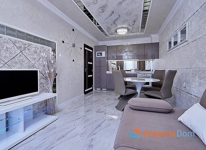 Элитная квартира для отдыха и проживания в Святом Власе. Фото 1