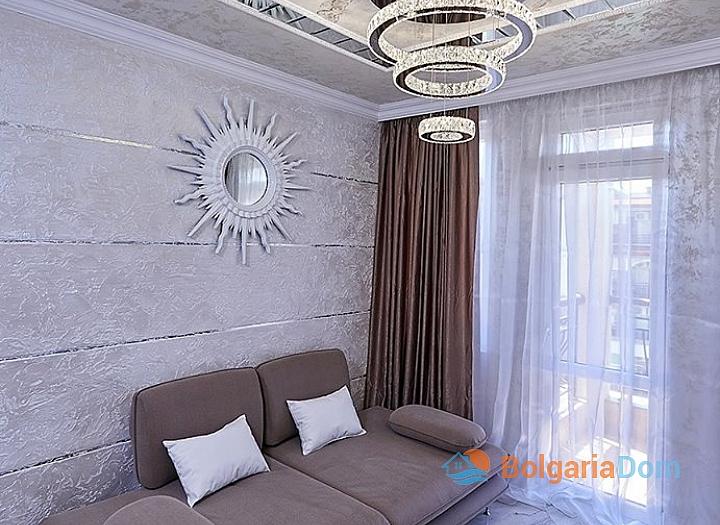 Элитная квартира для отдыха и проживания в Святом Власе. Фото 10
