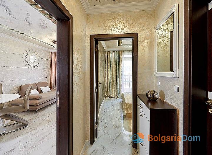 Элитная квартира для отдыха и проживания в Святом Власе. Фото 5