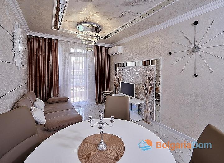 Элитная квартира для отдыха и проживания в Святом Власе. Фото 7