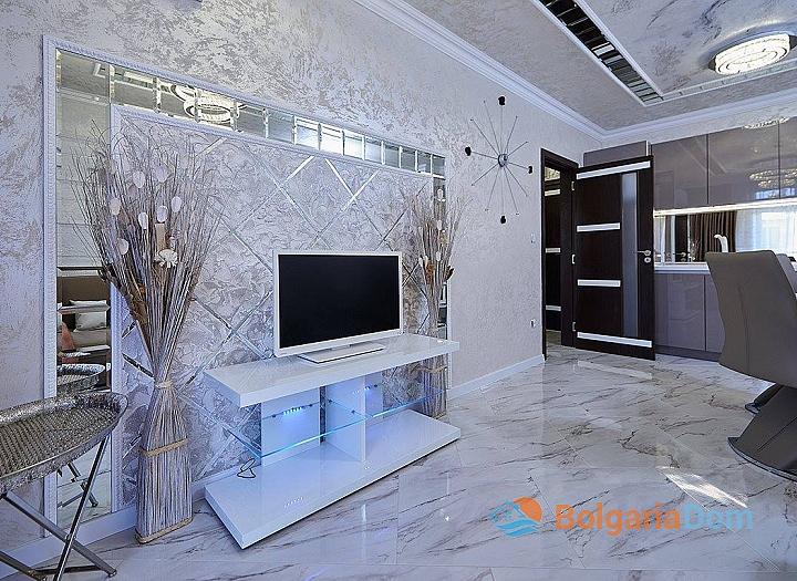 Элитная квартира для отдыха и проживания в Святом Власе. Фото 9