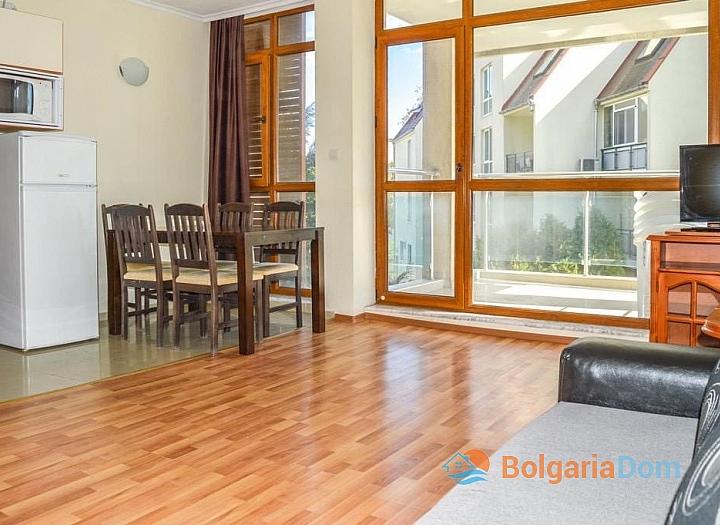 В продаже недорогая квартира в Солнечном Береге. Фото 3