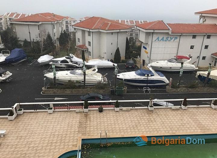 Апартаменты с видом на море. Фото 16