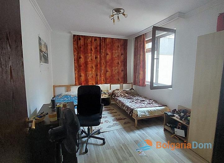 Квартиры на продажу в квартале черное море, Несебр. Фото 1