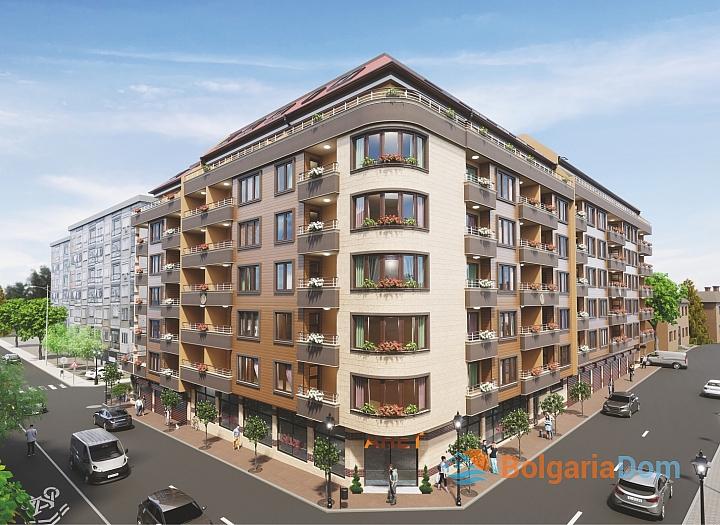 Дешевая недвижимость в Болгарии у моря. Фото 3