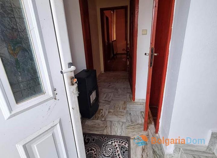 Первая линия море в старой части Помория - комплекс Атина. Фото 4