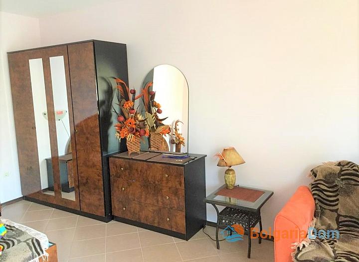 Красивая студия в комплексе Санни Хаус. Фото 5