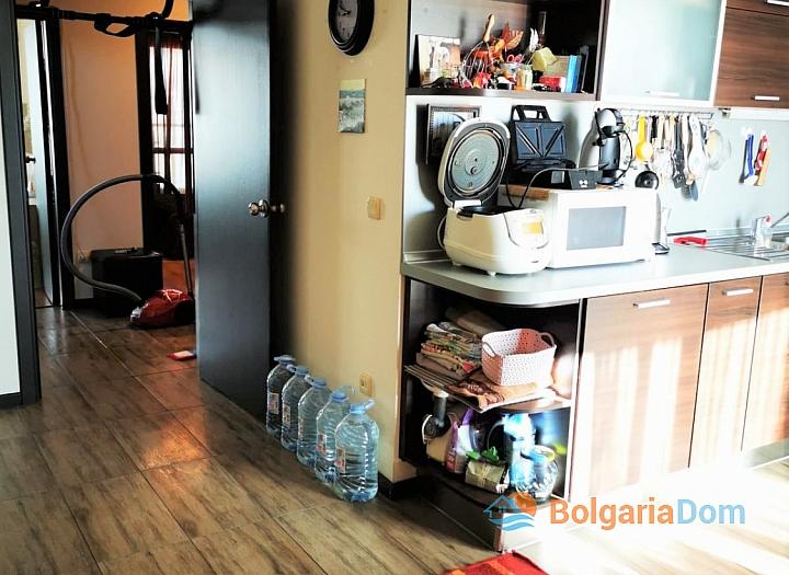 Дешевая недвижимость в комплексе Санни Дэй 5