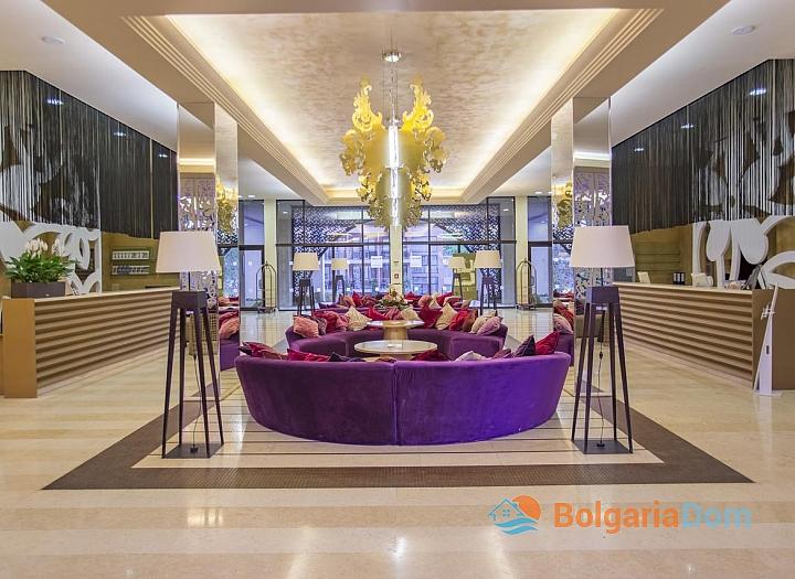 Новинка! Двухкомнатная квартира в «Barcelo Royal Beach»! . Фото 19