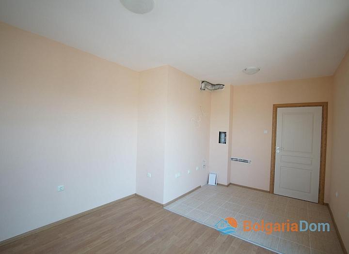 Трехкомнатная квартира в комплексе люкс Мессембрия Резорт. Фото 3