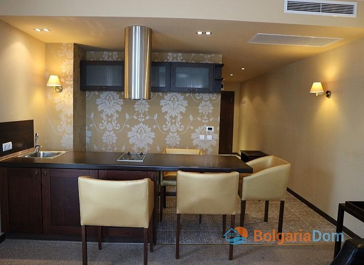 Трехкомнатный апартамент в Роял Бич Барсело. Фото 7