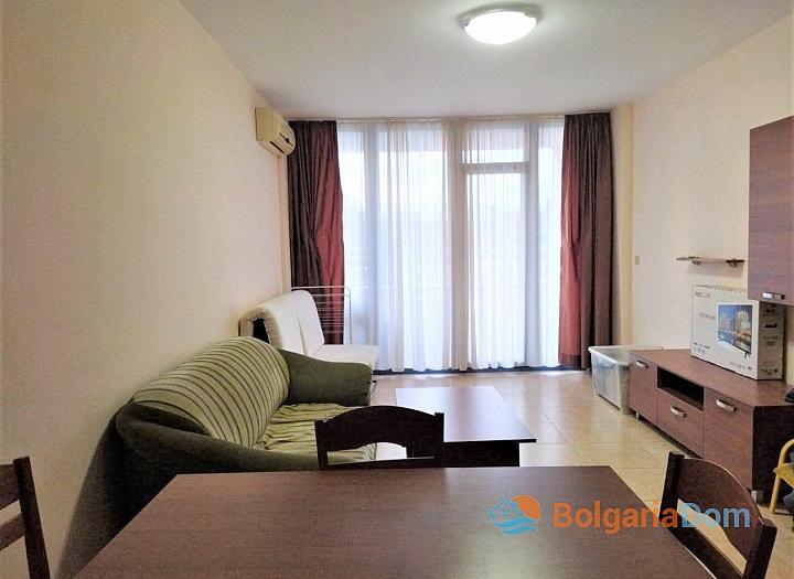 Квартира для круглогодичного проживания в Бургасе, Атлантис. Фото 8