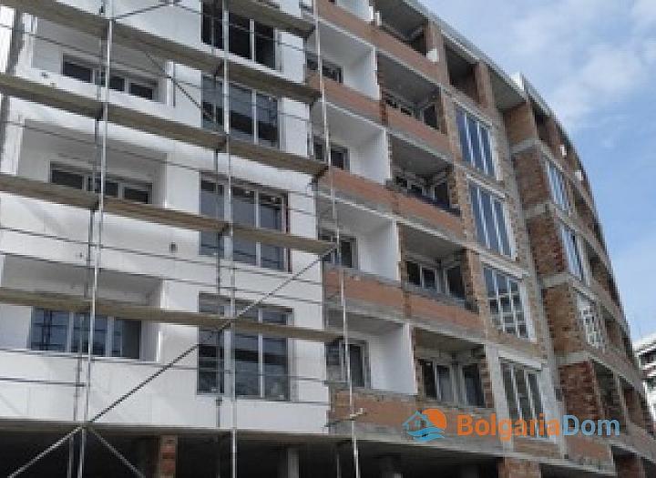Новый жилой дом в Бургасе. Фото 5