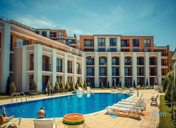 Отличная квартира с панорамой на море!. Фото 1