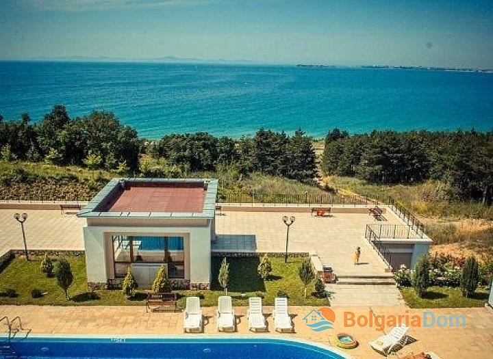 Отличная квартира с панорамой на море!. Фото 2