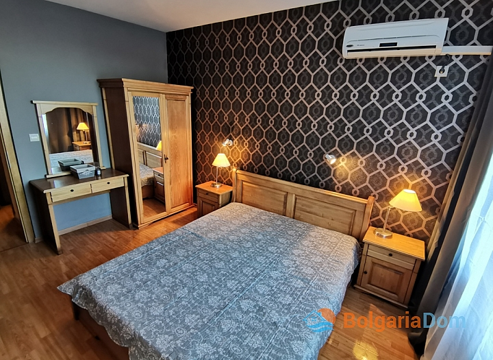 Трехкомнатная квартира в комплексе Райский Сад. Фото 4