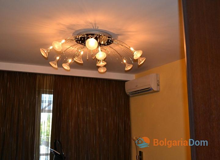 Элитная просторная квартира на продажу в Созополе. Фото 9