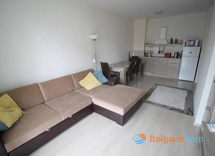 Отличная квартира в продаже в Солнечном Береге. Фото 1