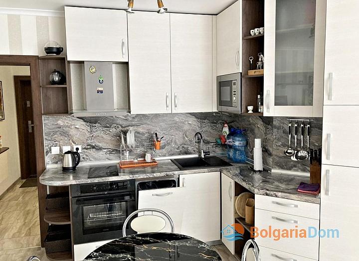 Недорогая трехкомнатная квартира в районе Диневи Резорт. Фото 22