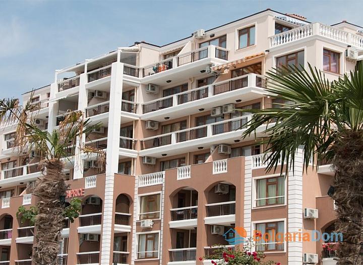 Апартаменты с видом на море. Фото 3