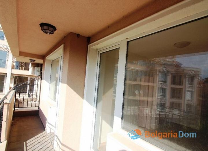 Недорогая квартира в Несебре для ПМЖ. Фото 9